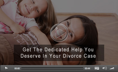 Divorce Case Evaluation